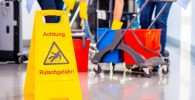 Janitorial services Allen