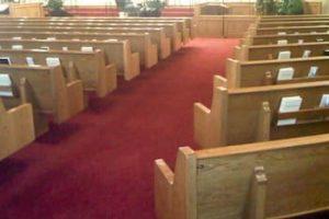 Plano Tx - Church Cleaning