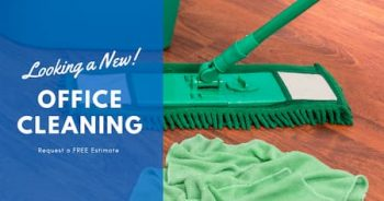 Office cleaning in Plano tx