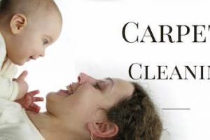 carpet cleaning in Allen
