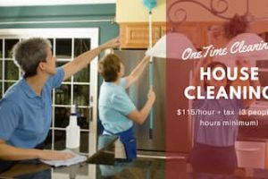 House Cleaning IN Plano Tx