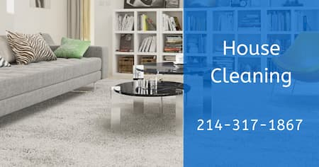 House Cleaning Allen Tx