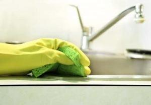 maid service in Plano Tx